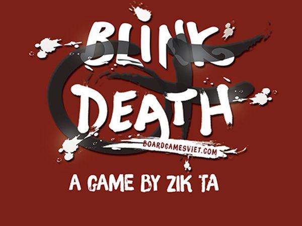 Bild zu Alle Brettspiele-Spiel Blink of Death