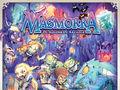 Vorschaubild zu Spiel Masmorra: Dungeons von Arcadia