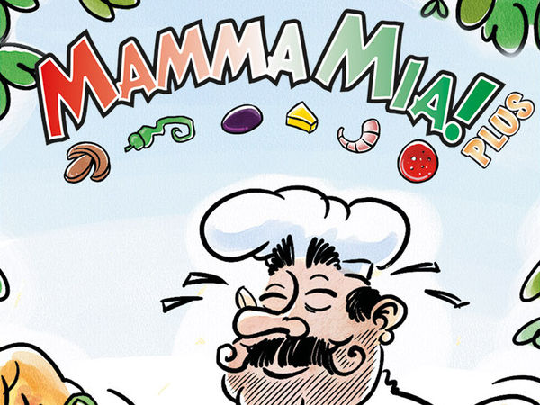 Bild zu Frühjahrs-Neuheiten-Spiel Mamma Mia! Plus