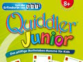 Vorschaubild zu Spiel Quiddler Junior