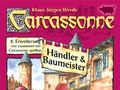 Carcassonne: Händler & Baumeister