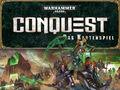 Vorschaubild zu Spiel Warhammer 40.000: Conquest Kartenspiel - Legionen der Toten