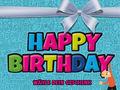 Vorschaubild zu Spiel Happy Birthday