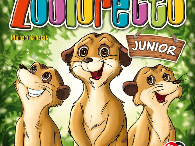 Zooloretto Junior Bild 1