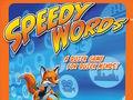 Alle Brettspiele-Spiel Speedy Words spielen