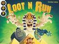 Vorschaubild zu Spiel Loot N Run