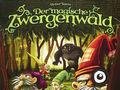 Vorschaubild zu Spiel Der magische Zwergenwald