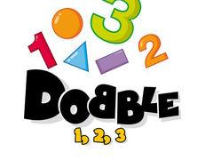 Dobble: 123