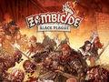 Vorschaubild zu Spiel Zombicide: Black Plague
