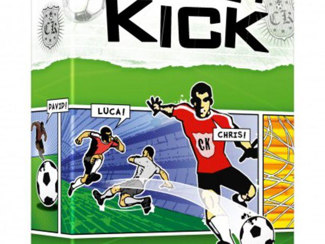 Crazy Kick Bild 1