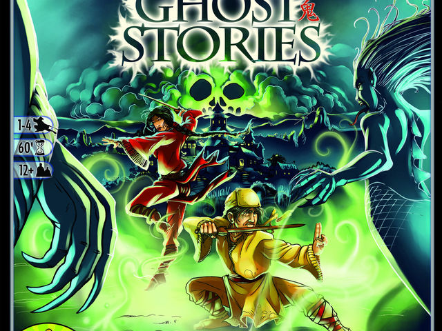 Ghost Stories Bild 1