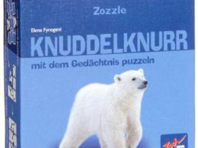 Zozzle Bild 1