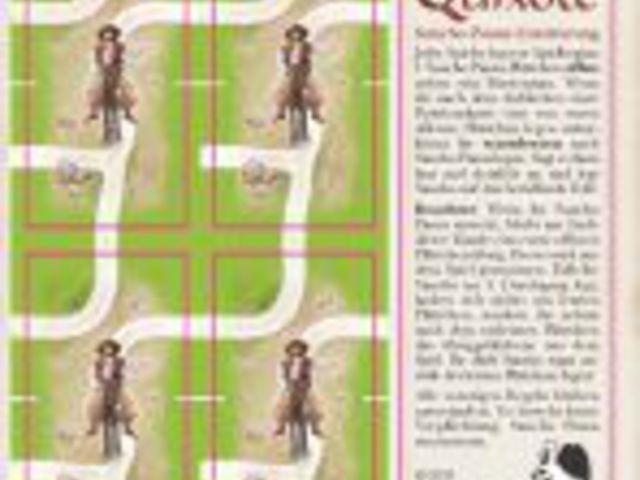 Don Quixote: Sancho-Pansa Bild 1