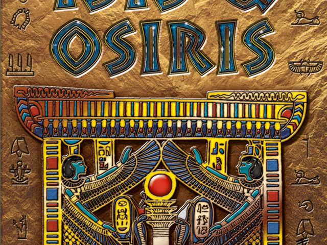 Isis & Osiris Bild 1