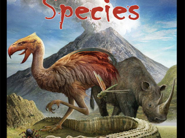 Dominant Species Bild 1