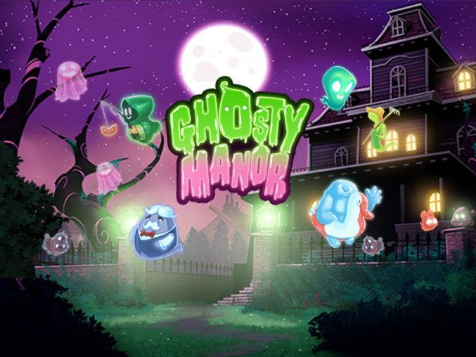 Ghosty Manor