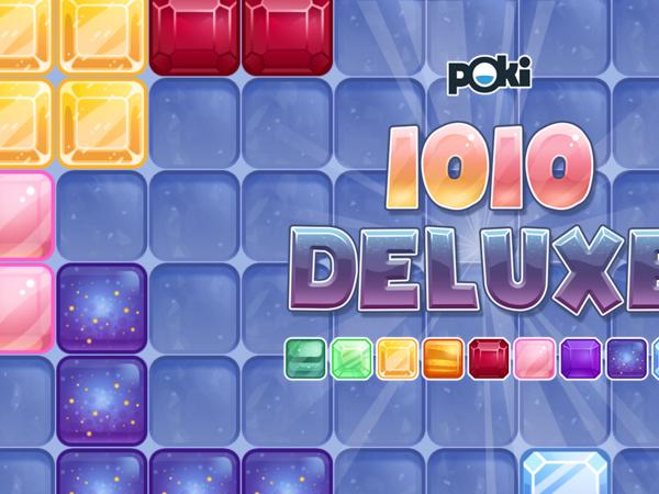 Bild zu Top-Spiel 10x10 Deluxe