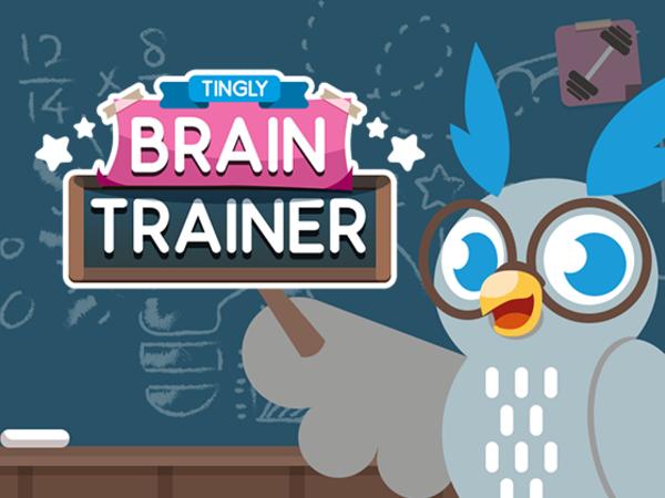 Bild zu Denken-Spiel Brain Trainer