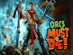 Orcs Must Die! Unchained spielen