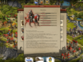 Imperia Online Screenshot 3