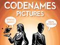 Alle Brettspiele-Spiel Codenames Pictures spielen