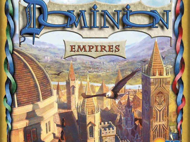 Dominion: Empires Bild 1