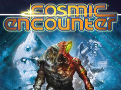 Cosmic Encounter: Kosmischer Konflikt