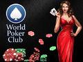 Alle-Spiel World Poker Club spielen