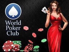 World Poker Club spielen
