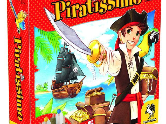 Piratissimo Bild 1