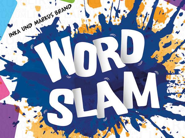 Bild zu Alle Brettspiele-Spiel Word Slam