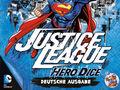 Vorschaubild zu Spiel Justice League: Hero Dice - Superman-Set