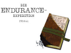 T.I.M.E Stories: Die Endurance-Expedition
