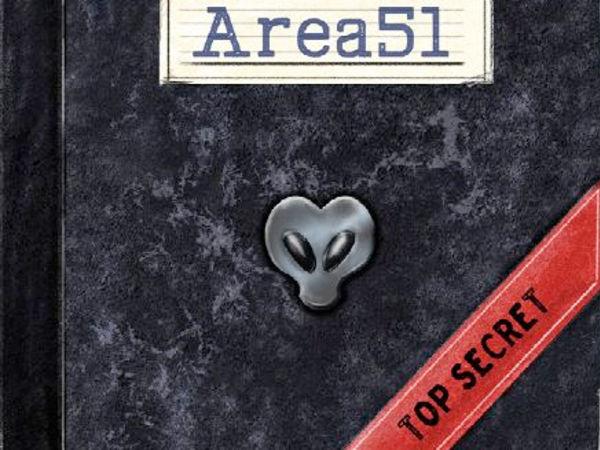 Bild zu Frühjahrs-Neuheiten-Spiel Area 51: Top Secret