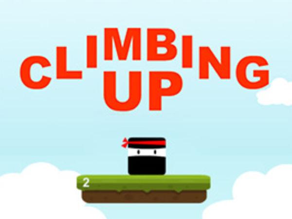 Bild zu Neu-Spiel Climbing Up