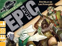 Epic PVP: Erweiterung 1 - Dunkelelf, Ork, Barbar und Mönch
