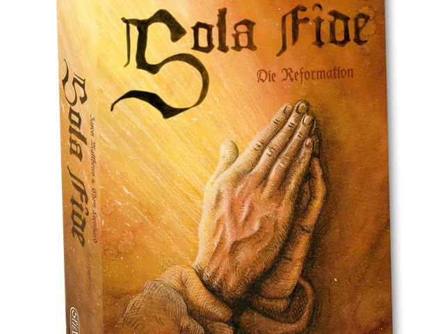 Sola Fide: Die Reformation Bild 1