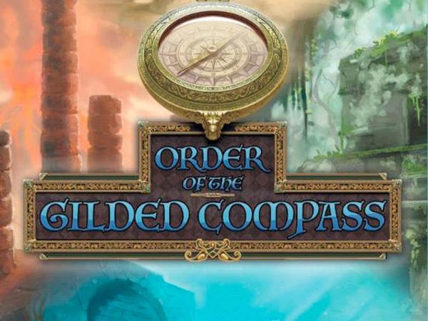 Bild zu Alle Brettspiele-Spiel Order of the Gilded Compass