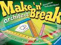 Alle Brettspiele-Spiel Make 'n' Break Architect spielen