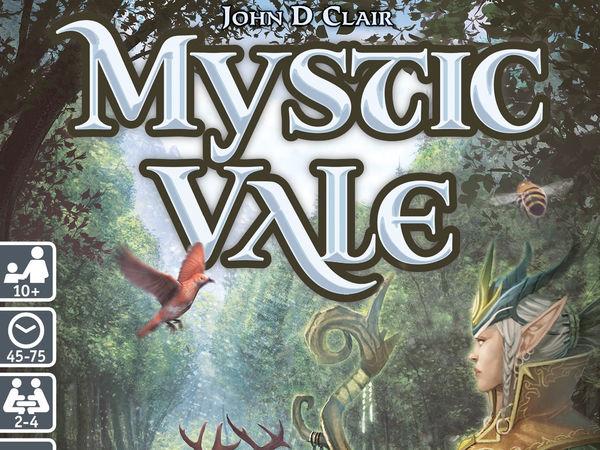 Bild zu Frühjahrs-Neuheiten-Spiel Mystic Vale