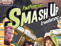 Vorschaubild zu Spiel Smash Up: Vergessene Helden