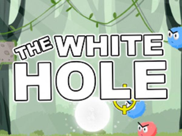 Bild zu Neu-Spiel The White Hole