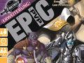 Vorschaubild zu Spiel Epic PvP: Erweiterung 2 - Halbling, Katzenmensch, Ritter & Kleriker