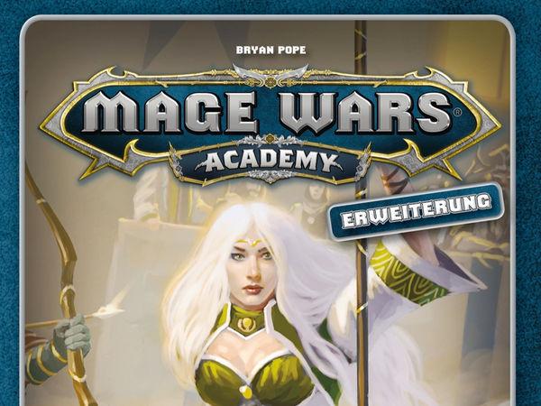 Bild zu Alle Brettspiele-Spiel Mage Wars Academy: Priesterin