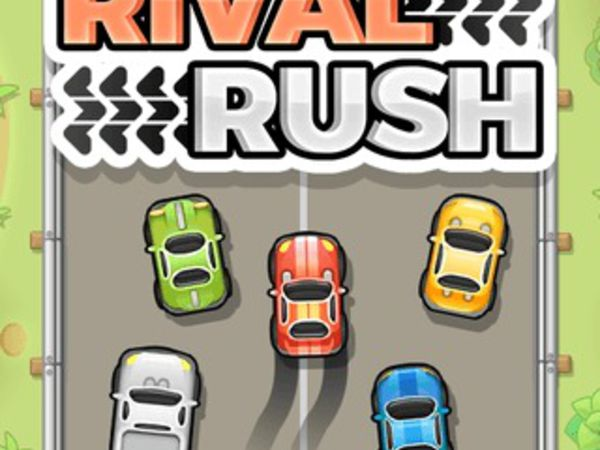 Bild zu Neu-Spiel Rival Rush