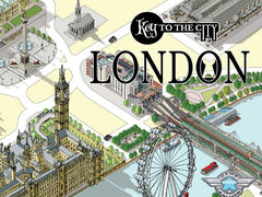 Key to the City - London