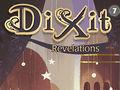 Vorschaubild zu Spiel Dixit 7: Revelations