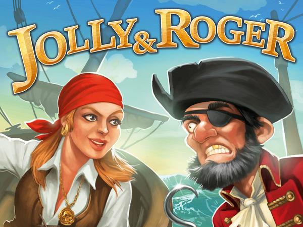 Bild zu Frühjahrs-Neuheiten-Spiel Jolly & Roger