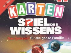 Spiel des Wissens: Kartenspiel