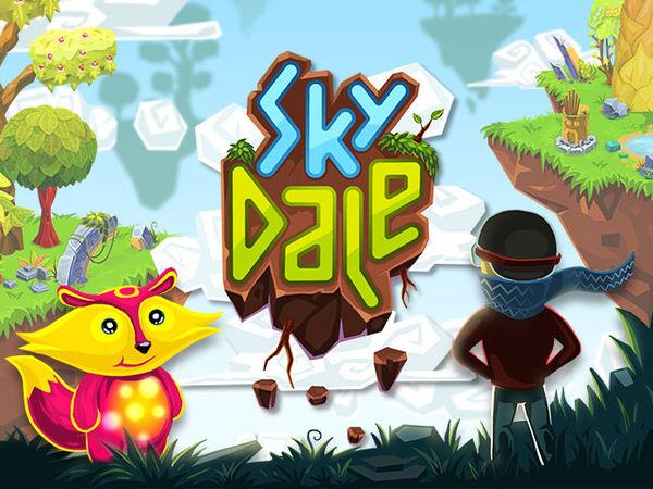 Bild zu Strategie-Spiel Sky Dale